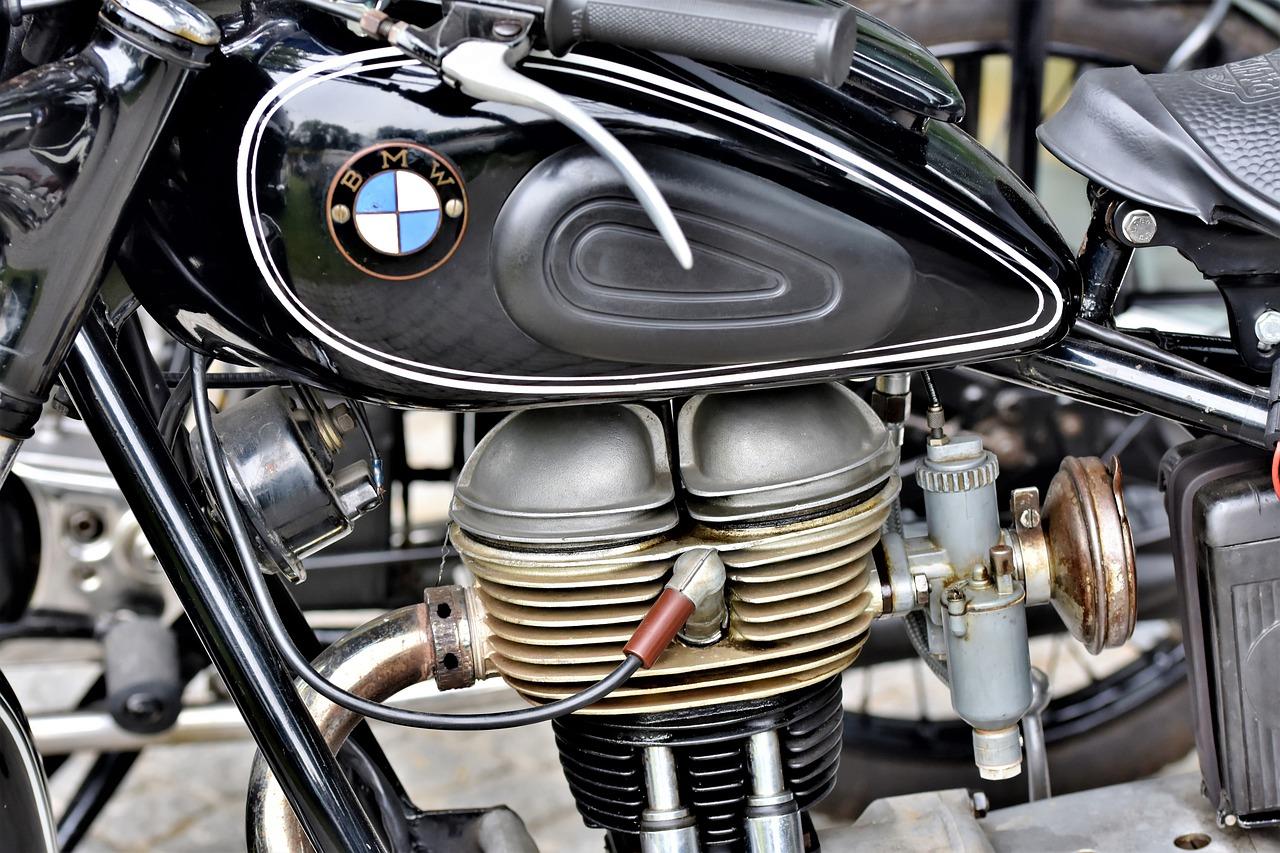 Comment entretenir sa moto soi-même?