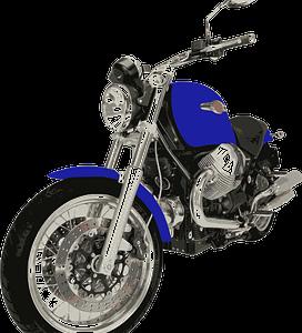 Période hivernale: Comment éviter que l'allumage de votre moto ne gèle