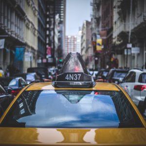 Les petits points indispensable pour pouvoir devenir conducteur de Taxi.