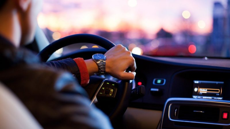 Ce qu'il faut savoir sur un véhicule radié